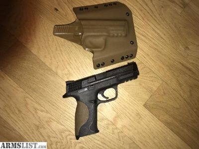 For Sale: S&W M&P 9