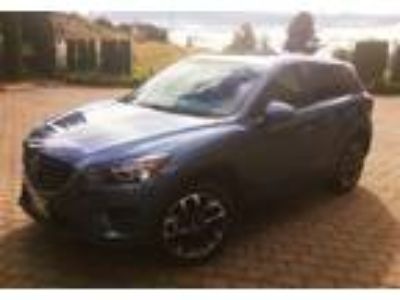 2016 Mazda CX-5 SUV in Dundee, OR