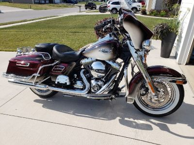 2014 Harley-Davidson ROAD KING CUSTOM