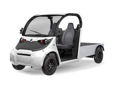 2018 GEM eL XD Electric Golf Carts Seattle, WA