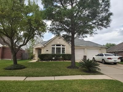 4 Bed 2 Bath Preforeclosure Property in Houston, TX 77095 - Clearsmoke Cir