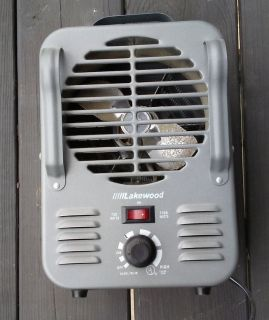 Used Space Heater