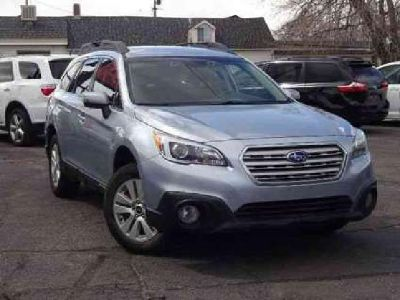 Used 2016 Subaru Outback for sale