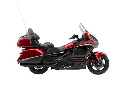 2015 Honda Gold Wing Audio Comfort Touring Motorcycles Scottsdale, AZ