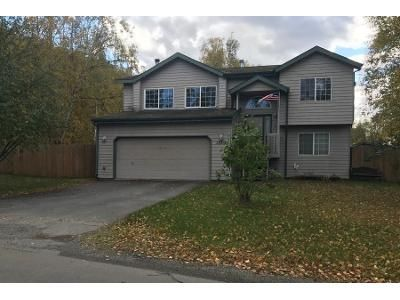 4 Bed 2.5 Bath Preforeclosure Property in Eagle River, AK 99577 - N Juanita Loop