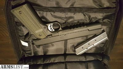 For Sale: Springfield trp 6 inch
