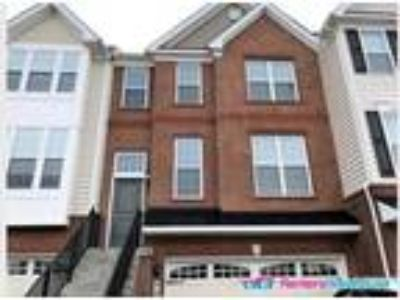 Stunning Three BR/2.5 BA townhome, Patterson Mill district