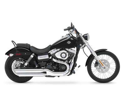2012 Harley-Davidson Dyna Wide Glide Cruiser Motorcycles Ottumwa, IA