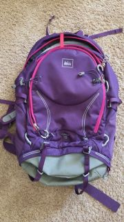 REI lookout 40 backpack