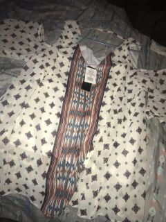 1X shirt with brand new with tags