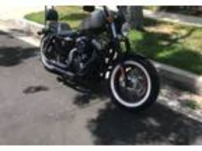 2011 Harley-Davidson XL1200X-Forty-Eight Cruiser in Chatsworth, CA