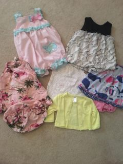 9 month lot all in excellent condition