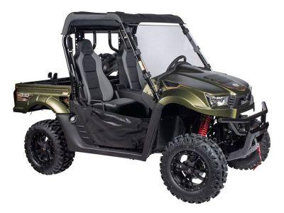 2019 Kymco UXV 700i LE Hunter Edition Utility SxS Kingsport, TN