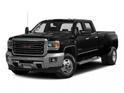 2015 GMC RSX Work Truck (Stealth Gray Metallic)
