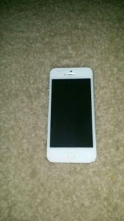Disabled IPhone 5