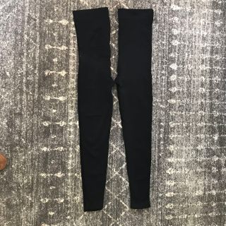 2 Pairs of Blanqi Leggings Maternity and Post Partum