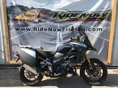$7,999, 2014 Suzuki V-Strom 1000 ABS Adventure