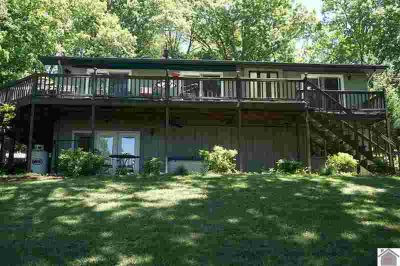 146 Hayden Drive Cadiz Three BR, fantastic view of the lake from