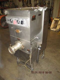 Hobart 4246-S Mixer Meat Grinder RTR#8073812-04