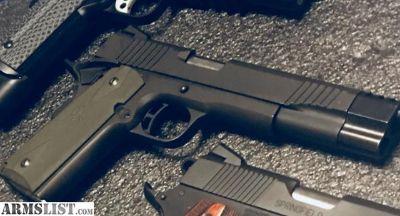 For Sale: Citadel 1911 9mm OFF ROSTER