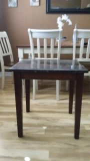 Set of end tables 20.00