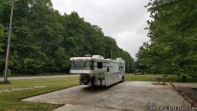 2001 Elite 3 horse trailer lq