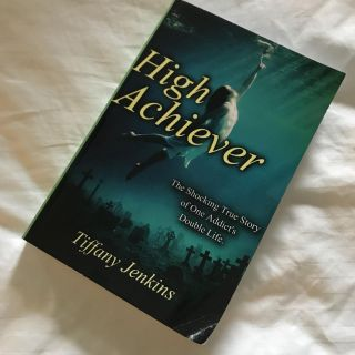High Achiever by Tiffany Jenkins from Juggling the Jenkins