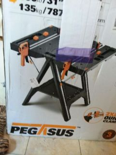 Worx Pegagus (Brand New in Box)