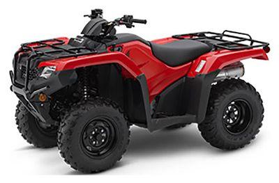 2019 Honda FourTrax Rancher 4x4 DCT EPS Utility ATVs Asheville, NC