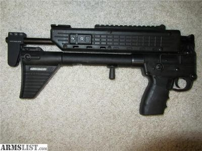 For Sale: Kel Tec sub-2000 9mm