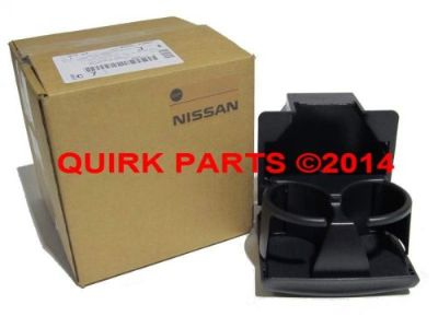 Sell 2004-2007 Nissan Titan Dashboard Center Console Graphite Cup Holder OEM NEW motorcycle in Braintree, Massachusetts, United States, for US $70.49