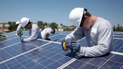 Get Best Solar Panel Installation Services in Stockton by Kurios Energy