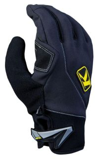 Purchase 2013 Klim Men's Inversion Motorcycle Glove Black Large motorcycle in Ashton, Illinois, US, for US $49.99