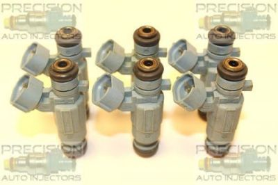 Purchase Set of 6 Rebuilt 2003 - 2006 Kia Sorento 3.5L Fuel Injectors motorcycle in Orlando, Florida, United States, for US $119.95
