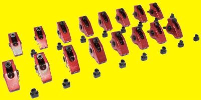 Buy Comp Cams Pedestal Mount Rocker Arms Fits Ford Mustang 1.6 5/16 302 351 5.0 motorcycle in Phenix City, Alabama, US, for US $427.95
