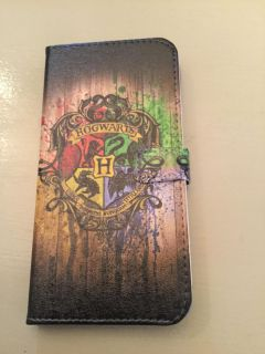 Hogwarts iphone case for 6 Plus PPU COLUMBIA