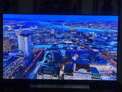 Samsung Smart 3D 4K UHD 65 TV