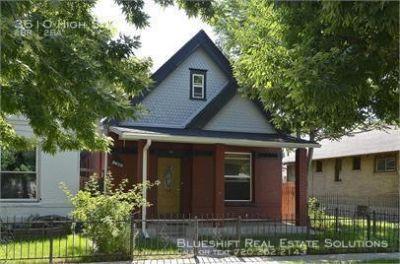 Single-family home Rental - 3610 High St