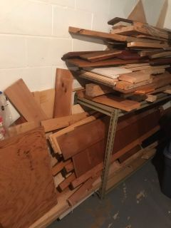 Lots of wood for sale make an offer