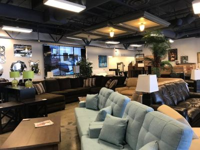 Furniture Sofa Love set