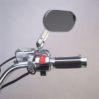 Buy Show Chrome Switch Housing Brake Side (each) Honda VT1100C2 ACE VT600C VLX Right motorcycle in Loudon, Tennessee, US, for US $49.95
