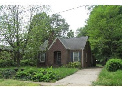3 Bed 1 Bath Foreclosure Property in Salisbury, NC 28144 - Wiley Ave