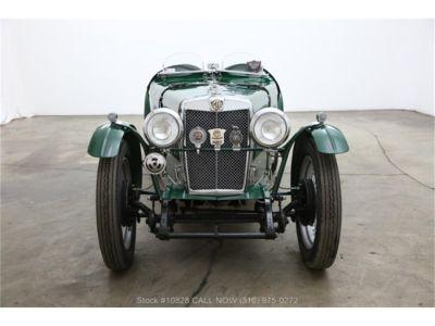 1933 MG Antique
