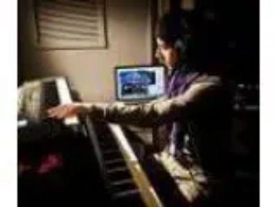 Piano Instructor in New York NY