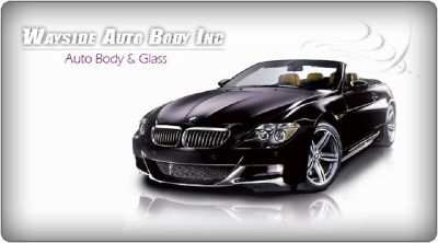 GM auto body repair Queens NY