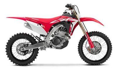 2019 Honda CRF250RX Motorcycle Off Road Ontario, CA