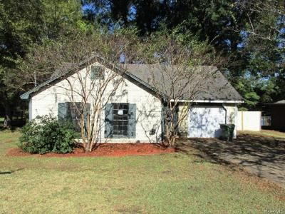 3 Bed 2 Bath Foreclosure Property in Montgomery, AL 36109 - Wares Ferry Rd