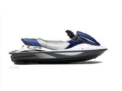 2007 Kawasaki Jet Ski STX -15F 3 Person Watercraft Massapequa, NY