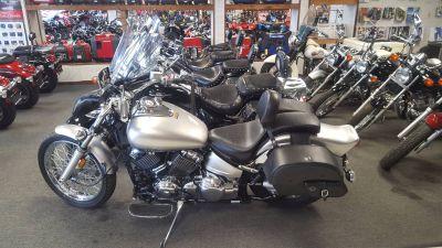 2014 Yamaha V Star 650 Custom Cruiser Motorcycles Elkhart, IN