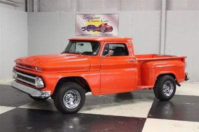 1965 GMC C10